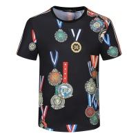 $23.00 USD Dolce & Gabbana D&G T-Shirts Short Sleeved For Men #840760