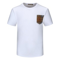 $23.00 USD Burberry T-Shirts Short Sleeved For Men #840788