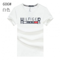 $23.00 USD Tommy Hilfiger TH T-Shirts Short Sleeved For Men #840995