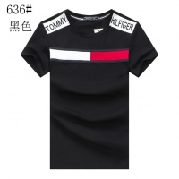 $23.00 USD Tommy Hilfiger TH T-Shirts Short Sleeved For Men #841002
