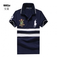 $24.00 USD Ralph Lauren Polo T-Shirts Short Sleeved For Men #841243