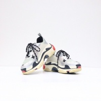 $160.00 USD Balenciaga Fashion Shoes For Women #841296