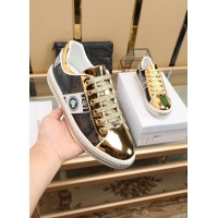$85.00 USD Versace Fashion Shoes For Men #841376