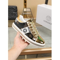 $85.00 USD Versace Fashion Shoes For Men #841376