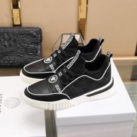 $88.00 USD Versace Fashion Shoes For Men #841380