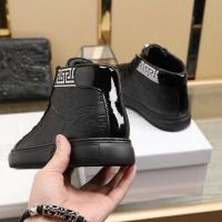 $92.00 USD Versace Fashion Shoes For Men #841384