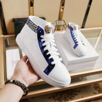 $92.00 USD Versace Fashion Shoes For Men #841385