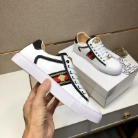 $76.00 USD Versace Casual Shoes For Men #841487