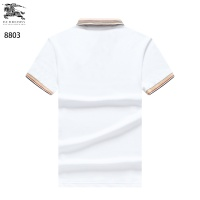 $32.00 USD Burberry T-Shirts Short Sleeved For Men #841726