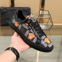 $85.00 USD Versace Casual Shoes For Men #841916
