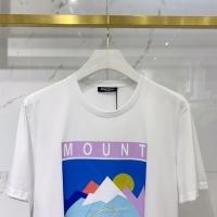 $41.00 USD Balmain T-Shirts Short Sleeved For Men #842029