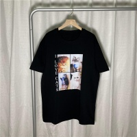 $29.00 USD Balenciaga T-Shirts Short Sleeved For Men #842150