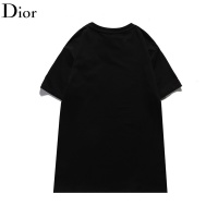$27.00 USD Christian Dior T-Shirts Short Sleeved For Unisex #842234