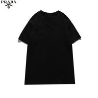 $29.00 USD Prada T-Shirts Short Sleeved For Unisex #842318