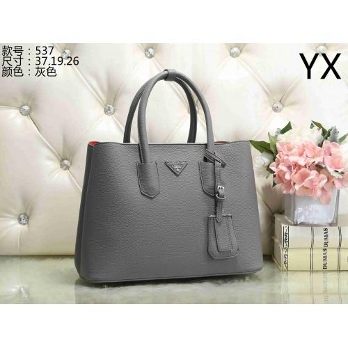 Prada Handbags For Women #842347