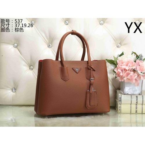 Prada Handbags For Women #842348