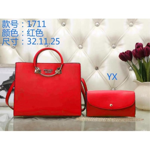 Prada Handbags For Women #842349