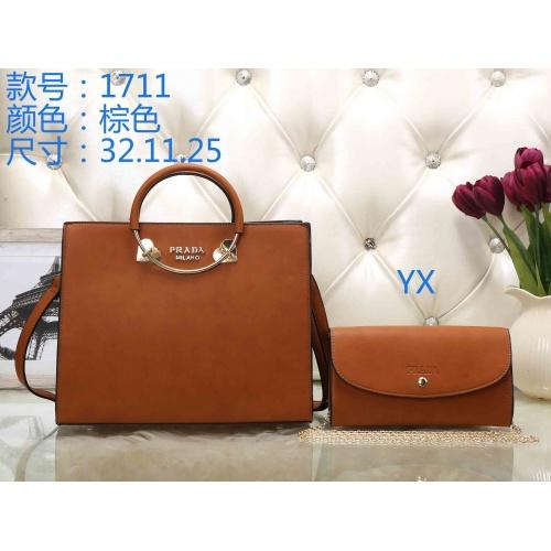 Prada Handbags For Women #842350