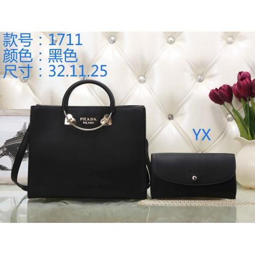 Prada Handbags For Women #842352