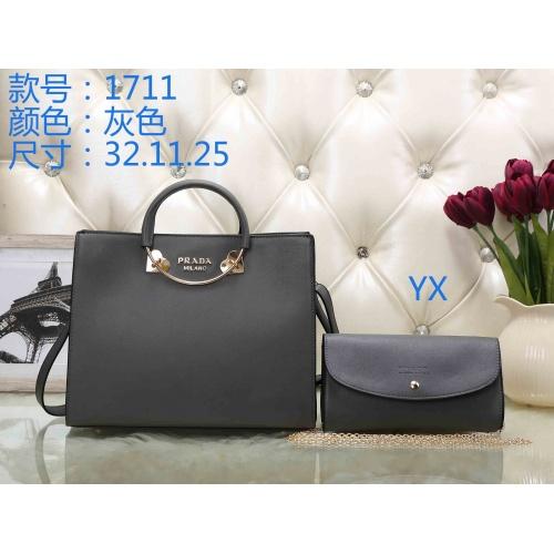 Prada Handbags For Women #842353