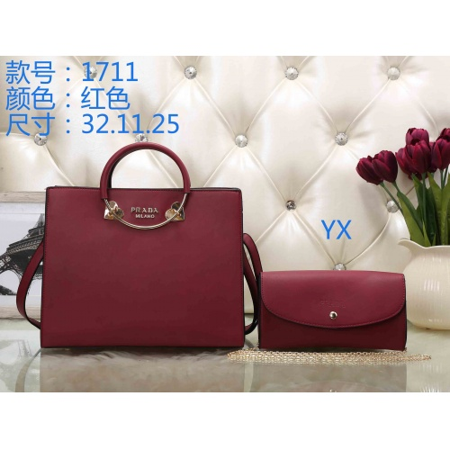 Prada Handbags For Women #842354