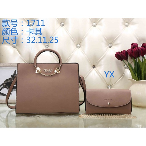 Prada Handbags For Women #842355