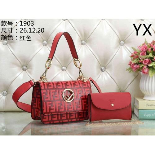 Fendi Handbags For Women #842359