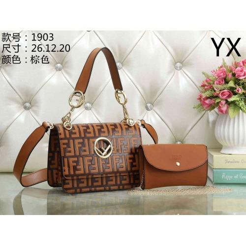 Fendi Handbags For Women #842362