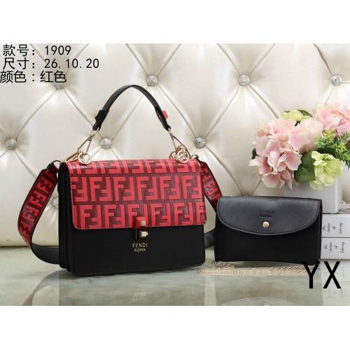 Fendi Handbags For Women #842363