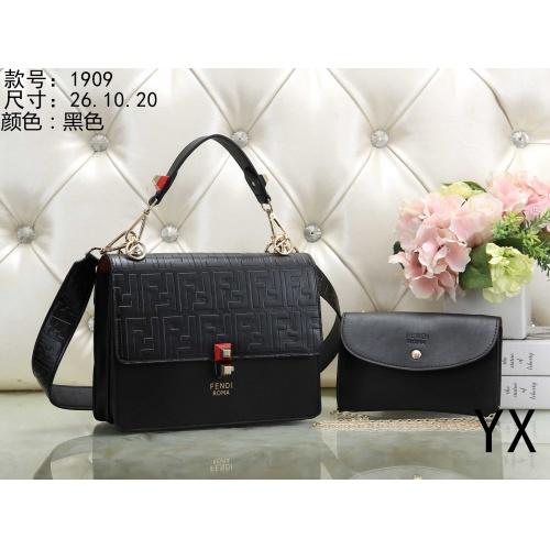 Fendi Handbags For Women #842365