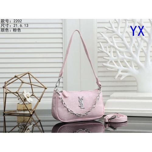 Yves Saint Laurent YSL Fashion Messenger Bags For Women #842375