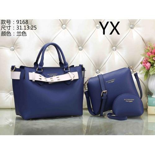 Burberry New Handbags For Women #842414 $39.00 USD, Wholesale Replica Burberry New Handbags