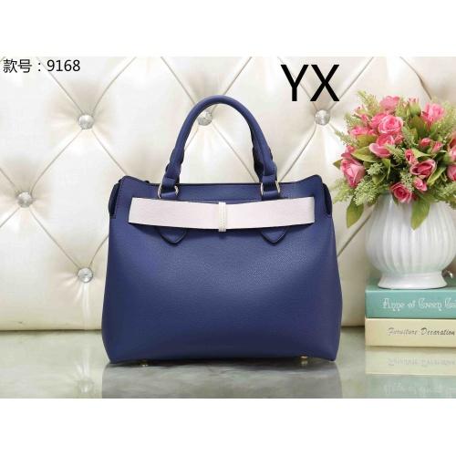 Replica Burberry New Handbags For Women #842414 $39.00 USD for Wholesale