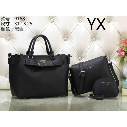 Burberry New Handbags For Women #842415 $39.00 USD, Wholesale Replica Burberry New Handbags