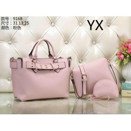 Burberry New Handbags For Women #842418 $39.00 USD, Wholesale Replica Burberry New Handbags