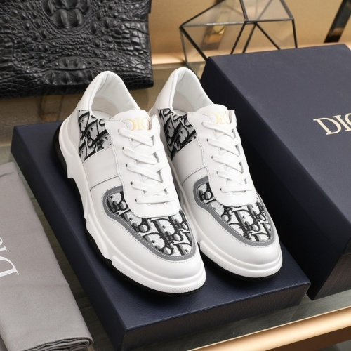Christian Dior Casual Shoes For Men #842461