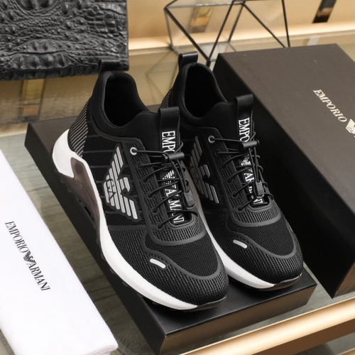 Armani Casual Shoes For Men #842467
