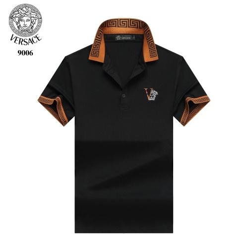 Versace T-Shirts Short Sleeved For Men #842669
