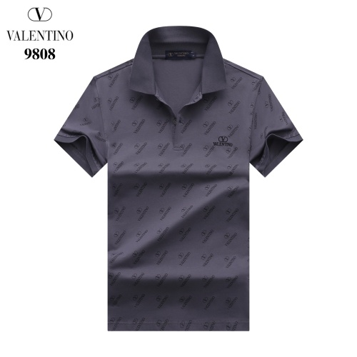 Valentino T-Shirts Short Sleeved For Men #842714