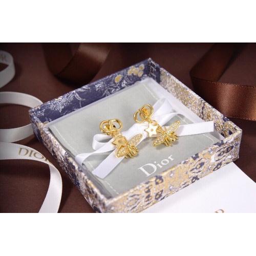 Christian Dior Earrings #842744