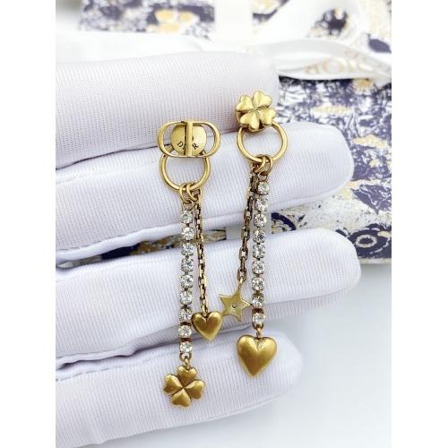 Christian Dior Earrings #842745
