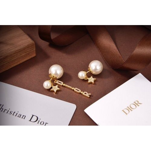 Christian Dior Earrings #842747