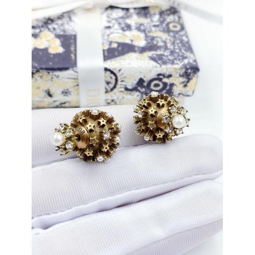 Christian Dior Earrings #842748