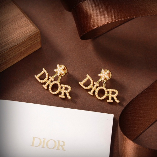 Christian Dior Earrings #842750