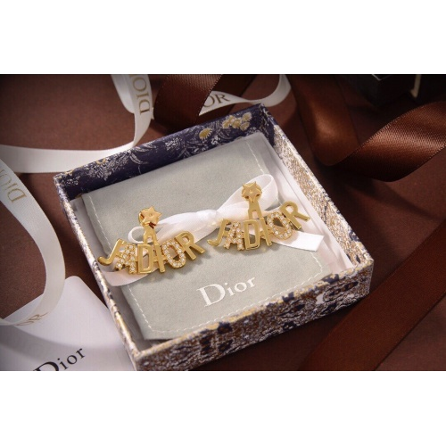 Christian Dior Earrings #842751