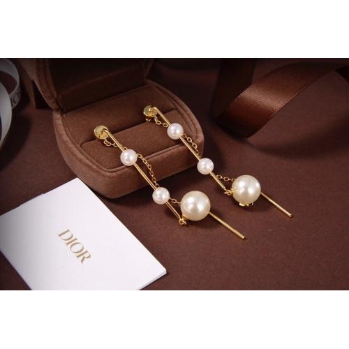 Christian Dior Earrings #842752