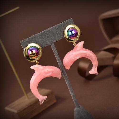 Balenciaga Earring #842753 $36.00 USD, Wholesale Replica Balenciaga Earring