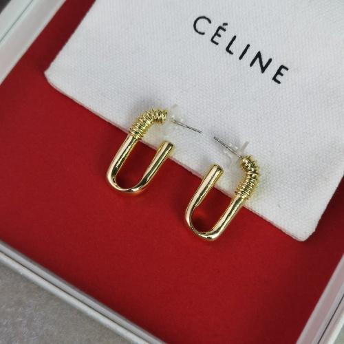 Celine Earrings #842770