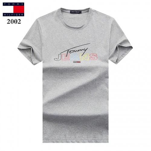 Tommy Hilfiger TH T-Shirts Short Sleeved For Men #842776