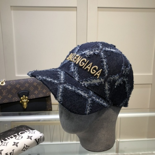 Replica Balenciaga Caps #842868 $27.00 USD for Wholesale